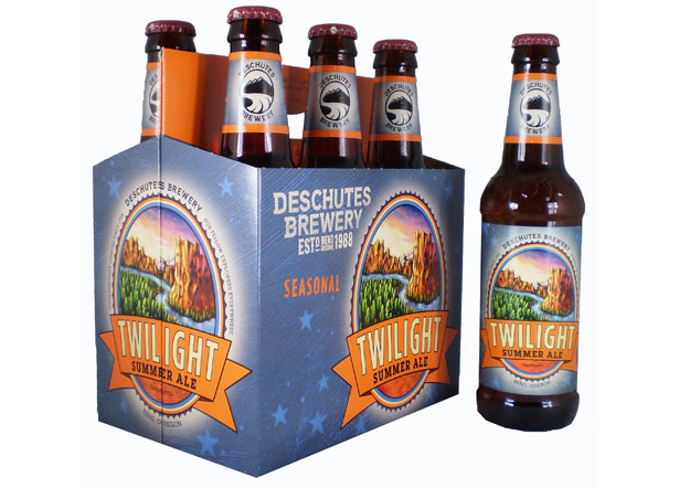 Six Refreshing Beers For Outdoor Drinking This Summer
