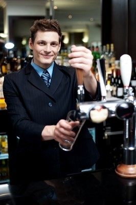 What Makes A Great Bartender?