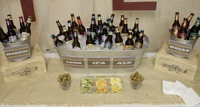 How to throw a Beer-tastic Party!