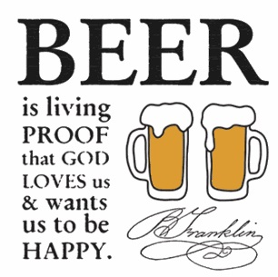 Most Memorable Beer Quotes