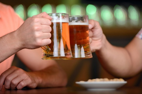 5 Reasons Beer is Good for You!