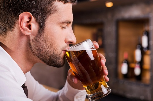 Which is Better After A Workout: Beer or Water?