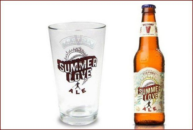 5 Great Brews for Warmer Weather