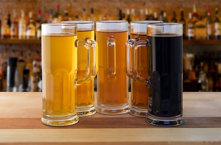 The 7 Different Beer Styles