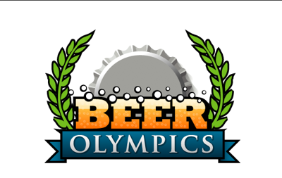 Let the Games Begin: Have Your Own Beer Olympics