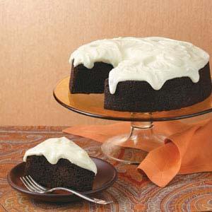 Beer Lovers: Chocolate Guinness Cake Recipe