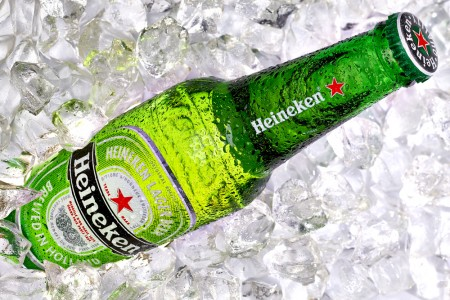 Top 5 Facts about Heineken