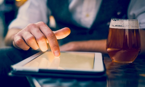 Lovers of Beer: 5 Best Beer Apps