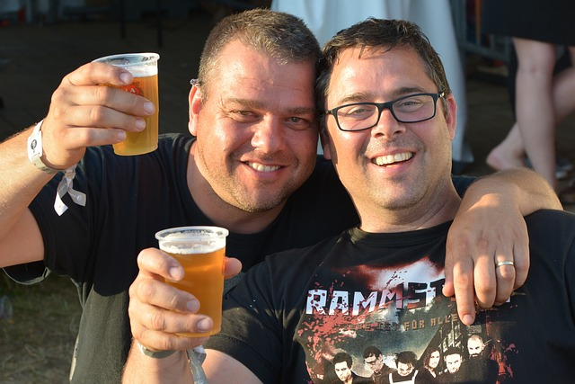 Grande Prairie's International Beer Festival
