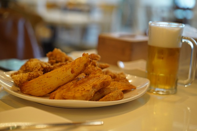 10 Best Beers to Use in Beer Batter Recipes