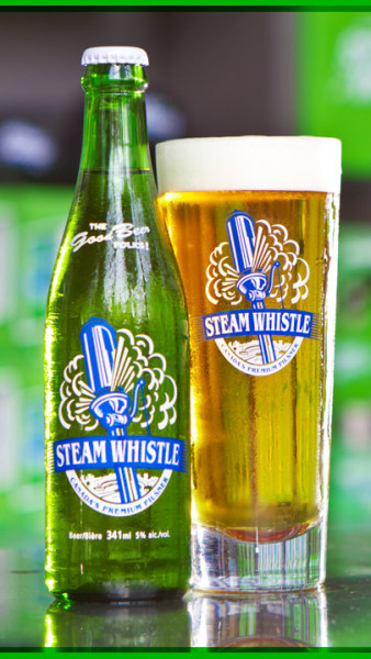 Interesting Facts about Steam Whistle – Canada's Premium Pilsner