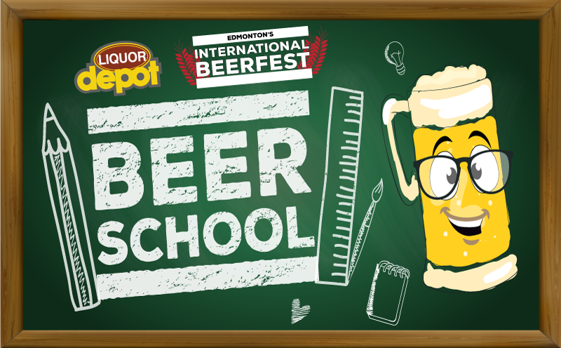 2017 Beer School Schedule