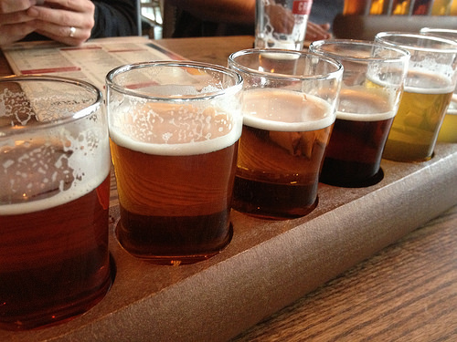 The Evolution of the IPA in Today's Craft Beer Market