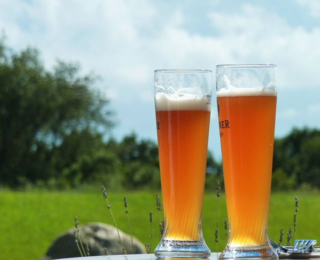 Saisons: The Summer's Best Beer