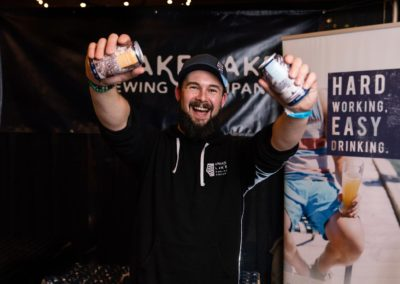 Edmonton International BeerFest 2018