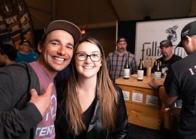 Edmonton International BeerFest 2018