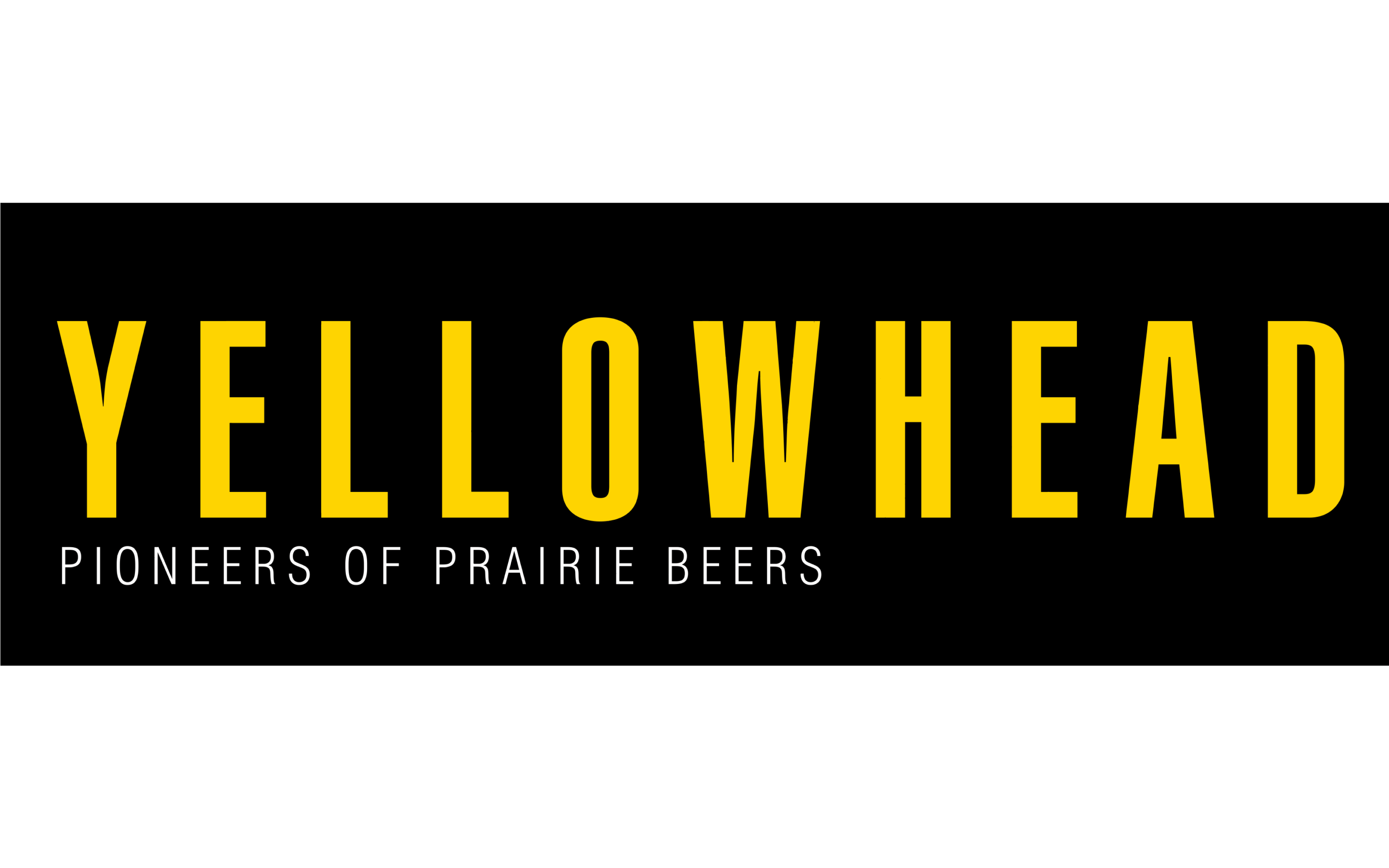 Yellowhead Brewing Company